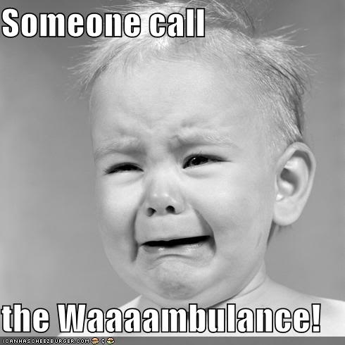 Image result for Waaambulance