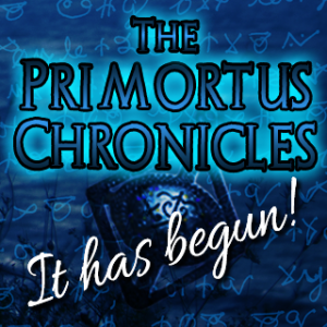 PRIMORTUS-Facebook Shared Image (it has begun+amulet 320x320)